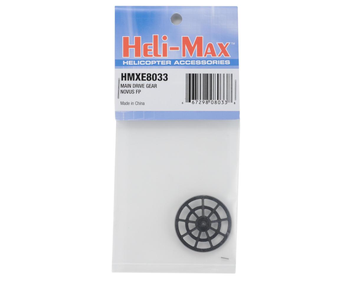 Heli-Max NOVUS Main Gear