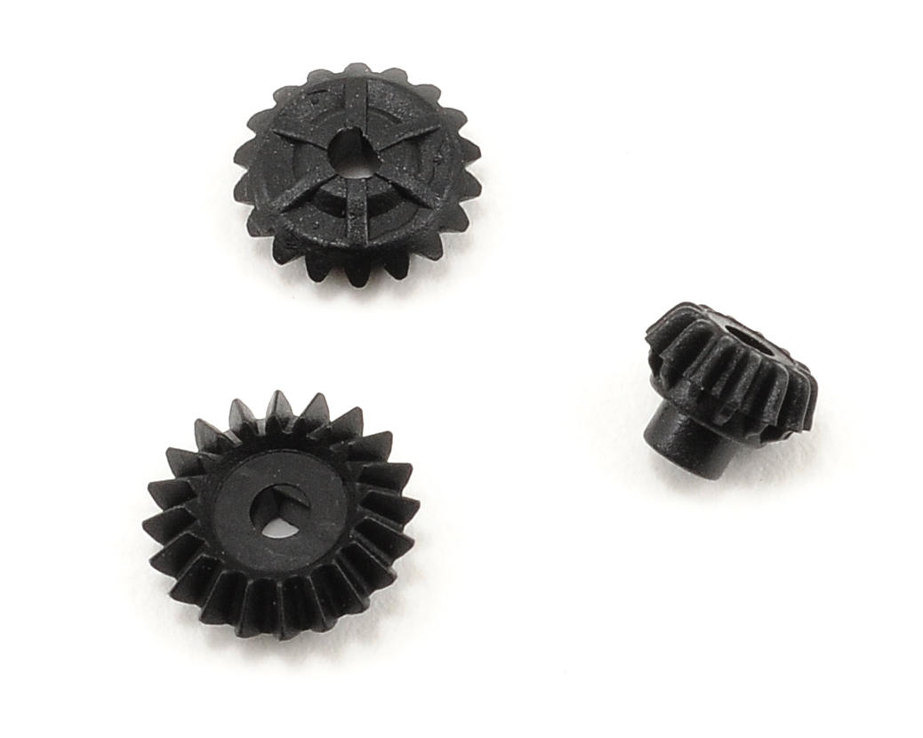 Heli-Max Torque Tube Tail Drive Gear Set: CP/FP 125