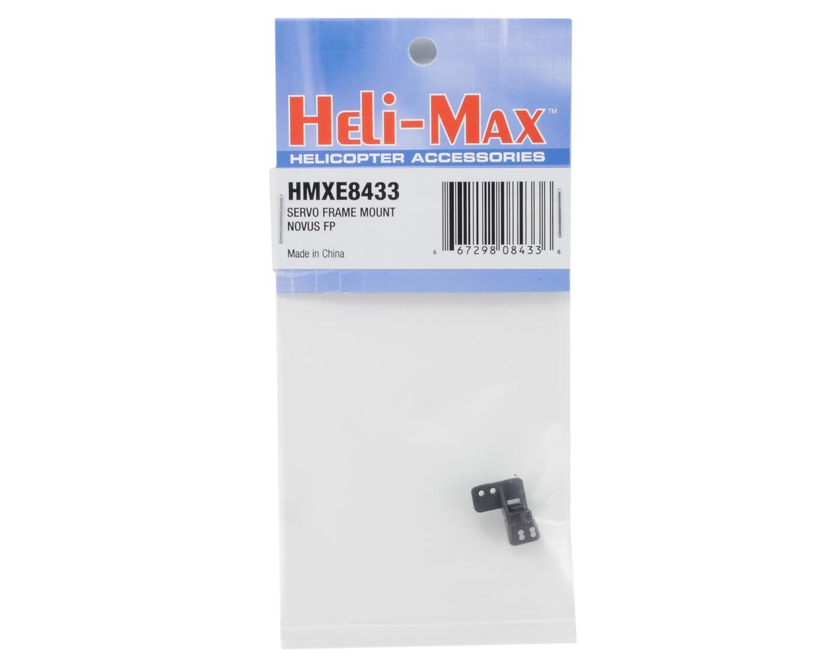 Heli-Max NOVUS Servo Frame Mount