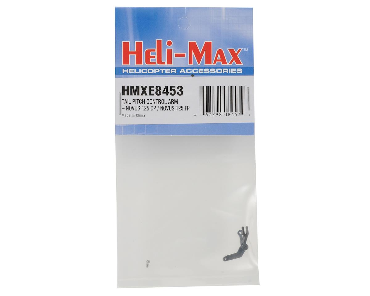 Heli-Max Tail Pitch Control Arm Novus: CP/CF 125
