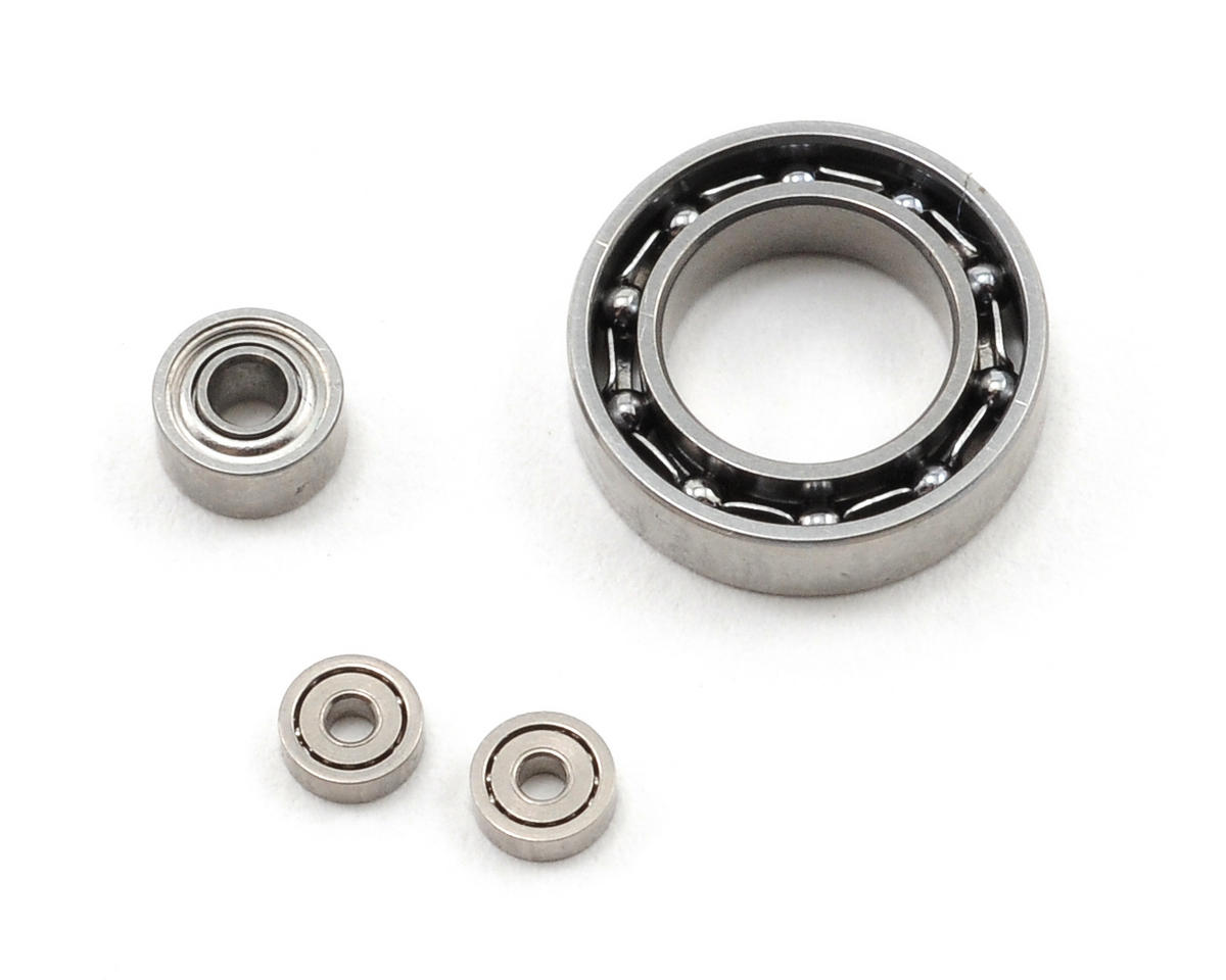 Heli-Max NOVUS Ball Bearing Set
