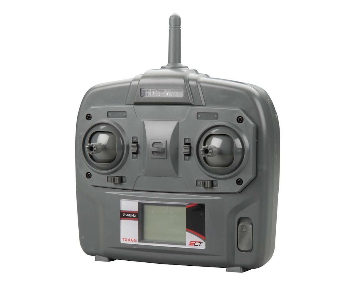 TX465 Transmitter SLT