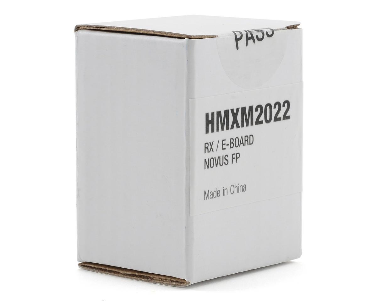Heli-Max NOVUS RX/E Board