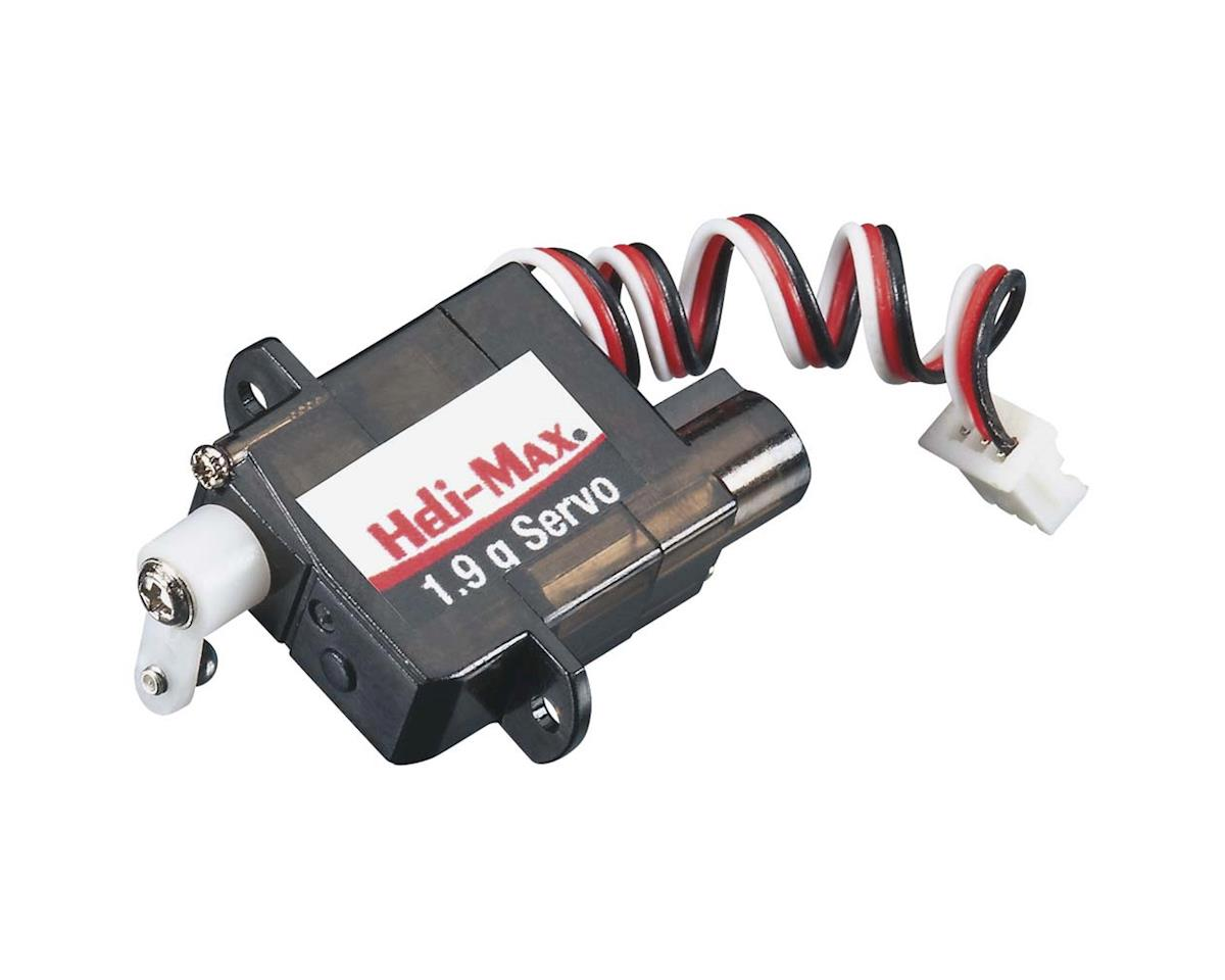 Heli-Max SH100 Servo 1.9g 85mm Lead
