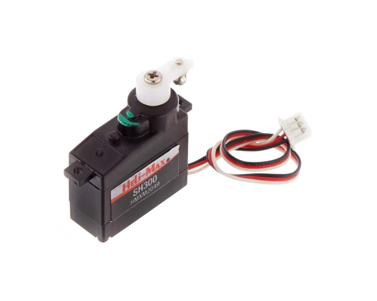 SH300 Servo 3.5G 100mm Lead
