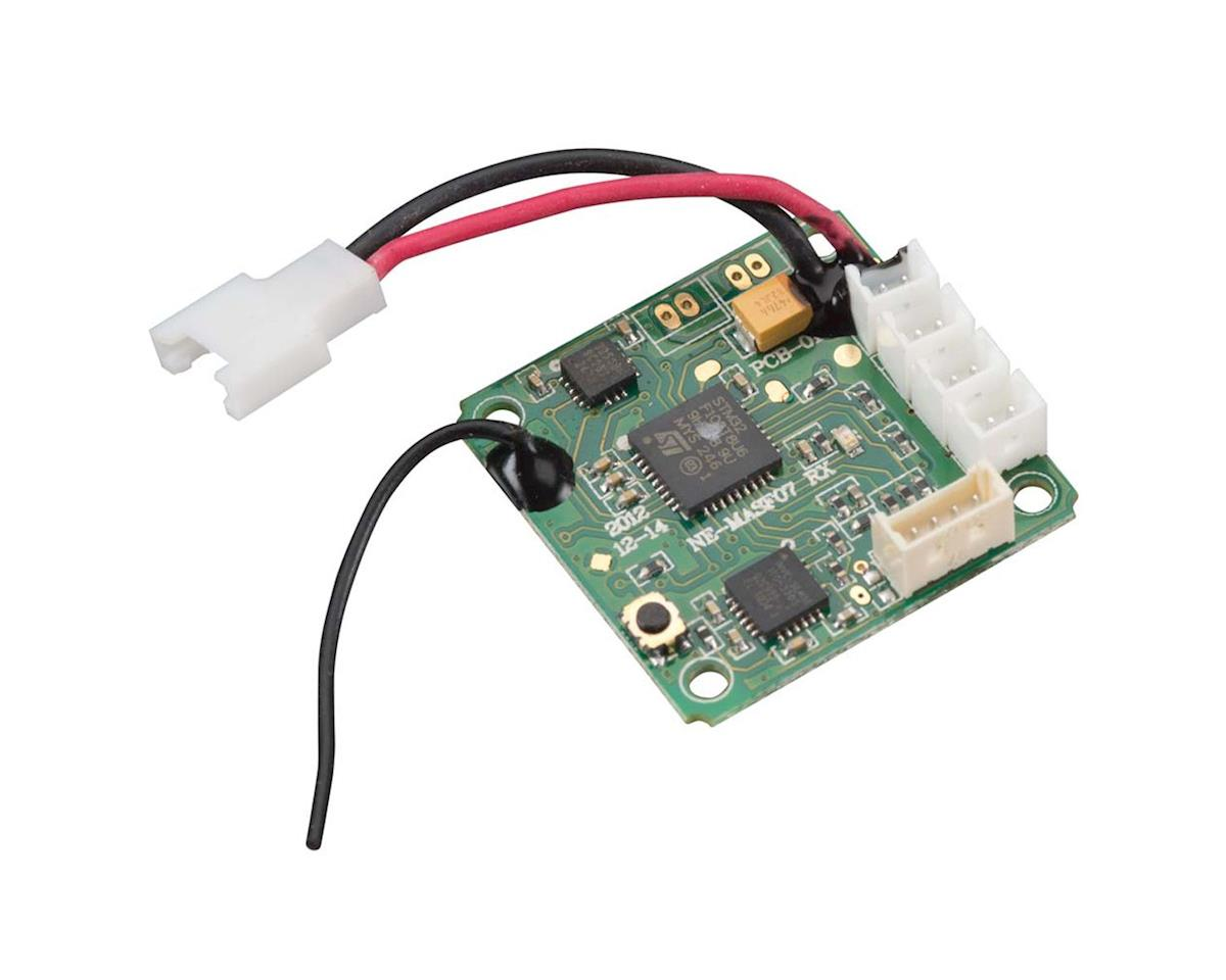 Heli-Max TAGS-FX Control Board 1SQ V-Cam