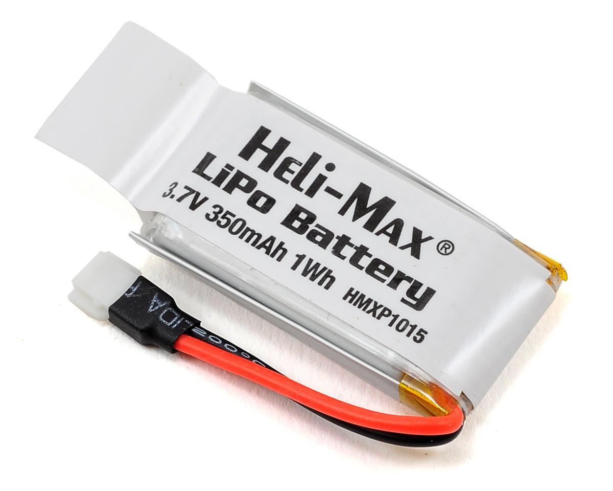 Heli-Max 1S LiPo Battery (3.7V/350mAh) (1Si/1SQ/1SQ V-Cam)