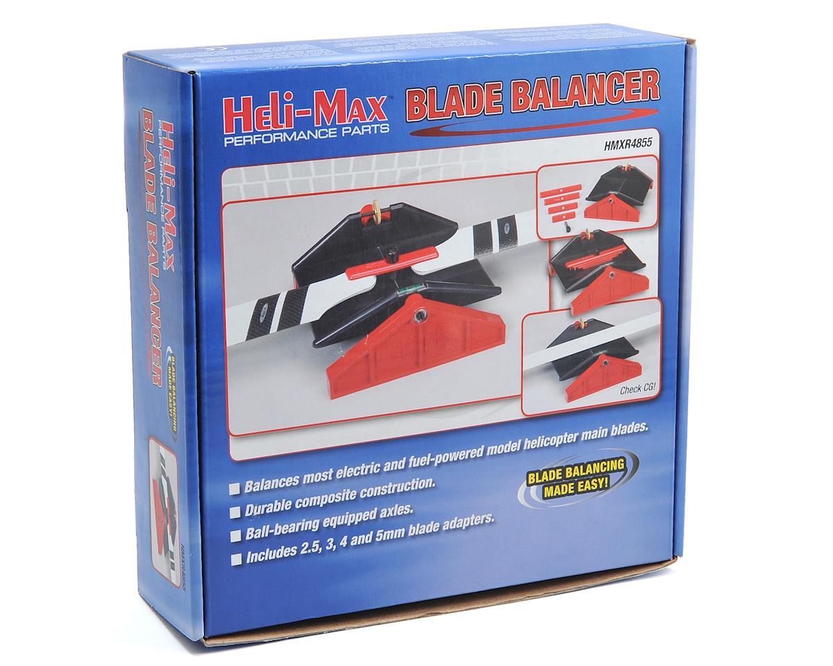 Heli-Max Blade Balancer