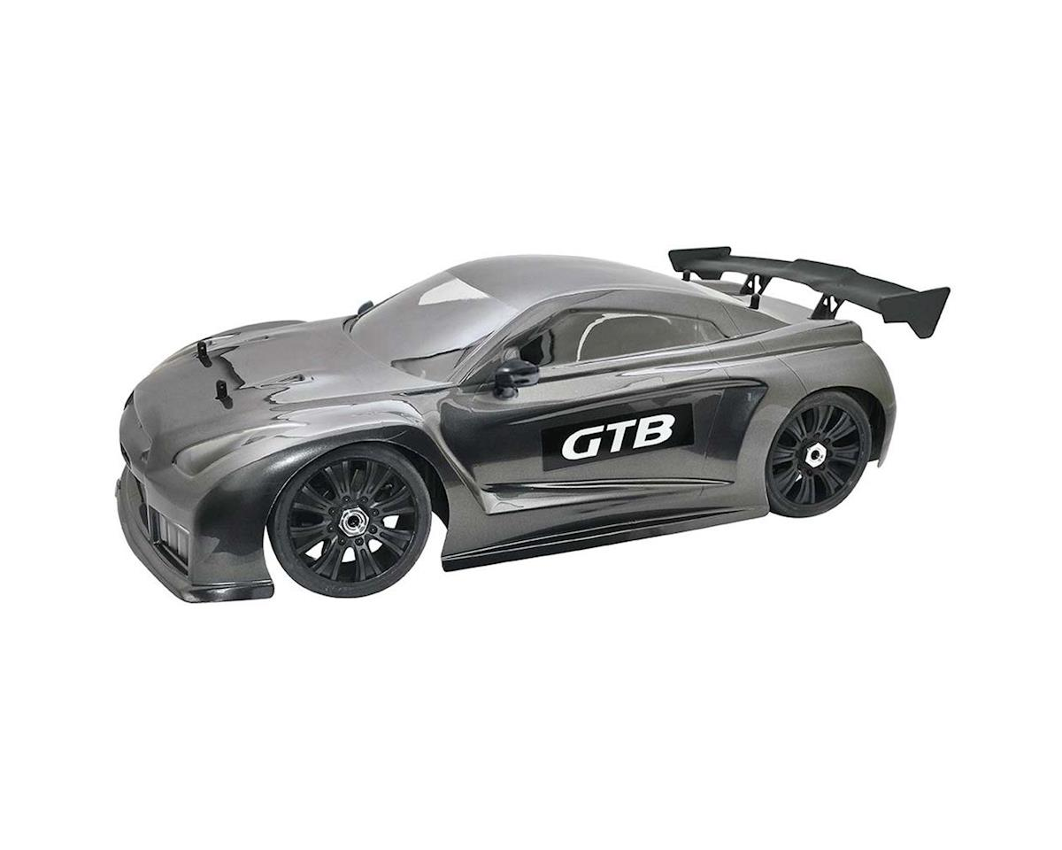HoBao 1/8 Hyper GTB On-Road Elec 80% Clear Body