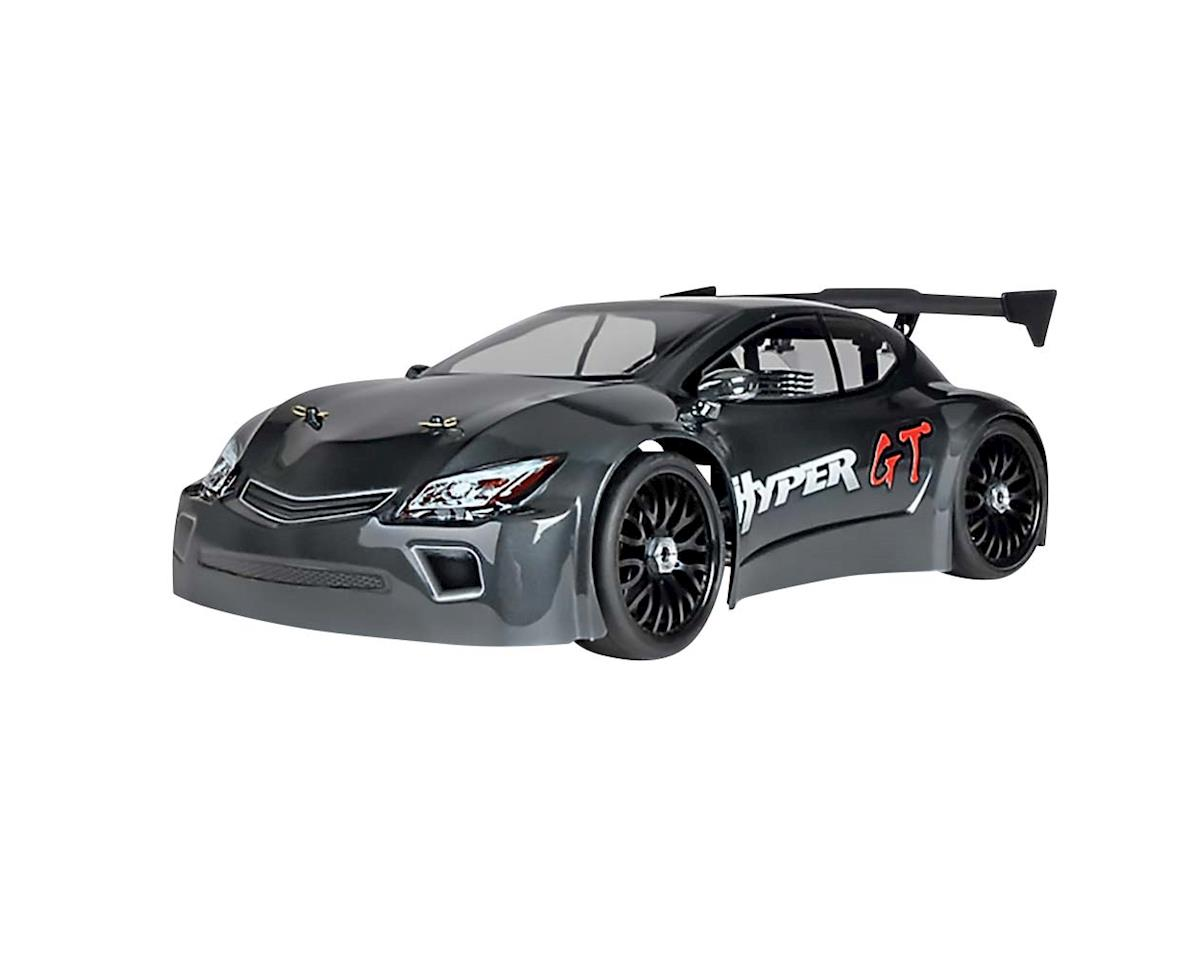 HB-GTS-C28DG 1/8 New Hyper GT On-Road Nitro RTR w/H2802