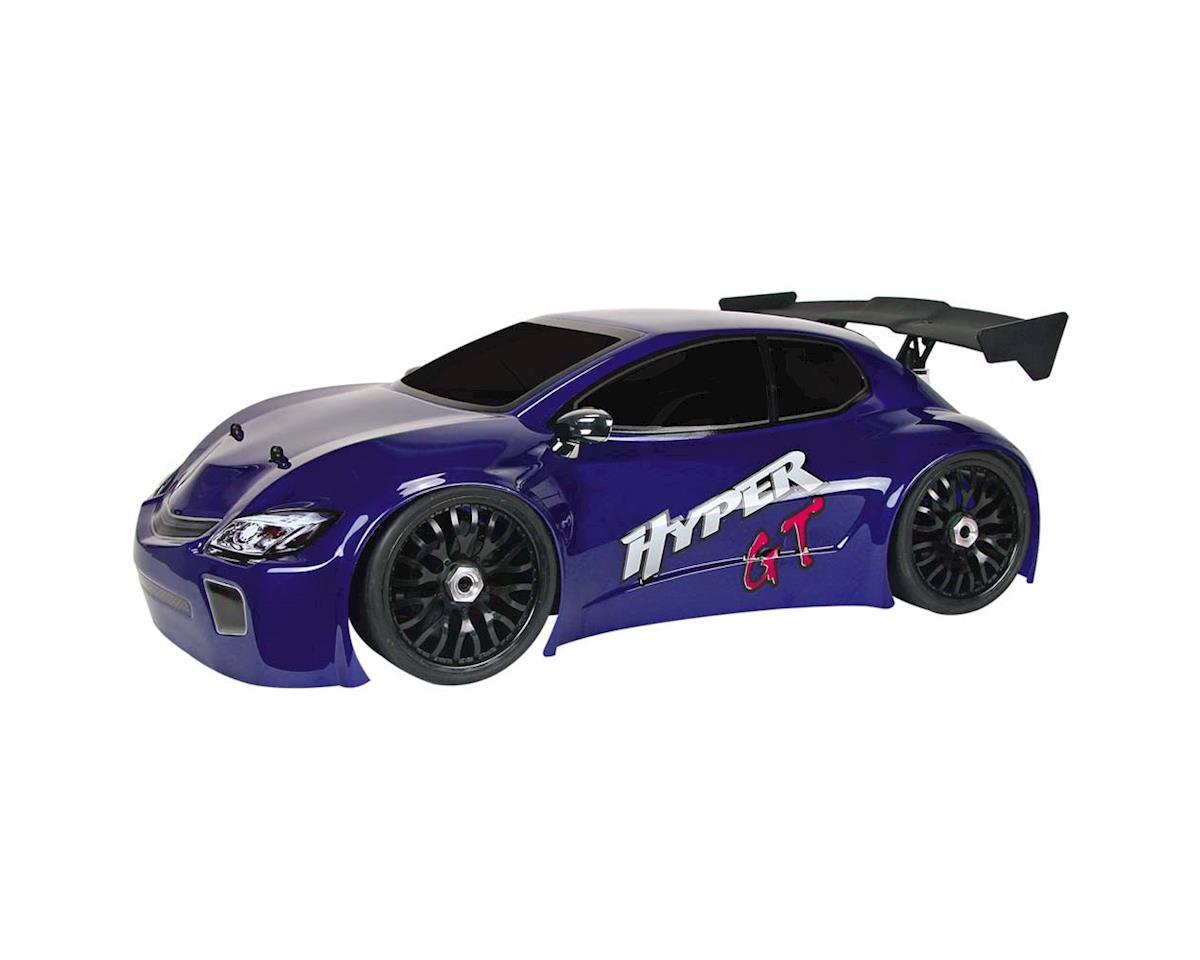 HB-GTSE-C100BU 1/8 New Hyper GT On-Road Elec RTR w/100A