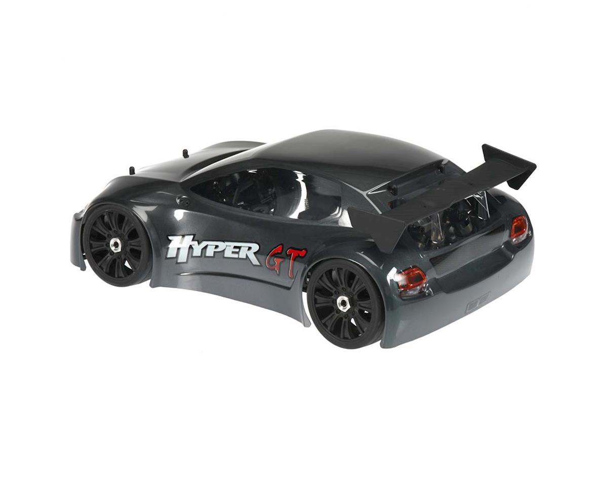 HoBao HB-GTSE-C100DG 1/8 New Hyper GT On-Road Elec RTR w/100A