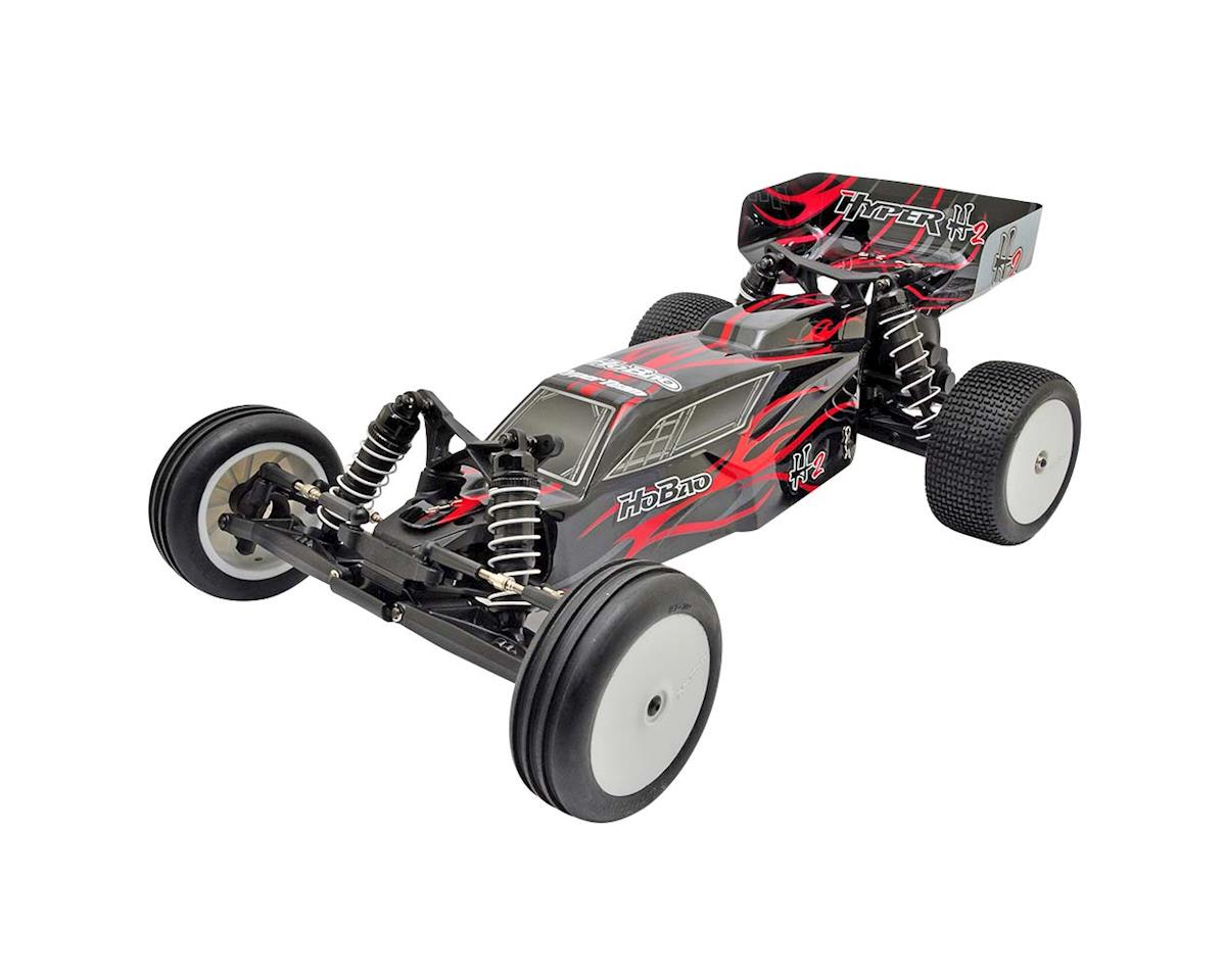 Hyper H2 RTR 2wd Electric Buggy (Black)