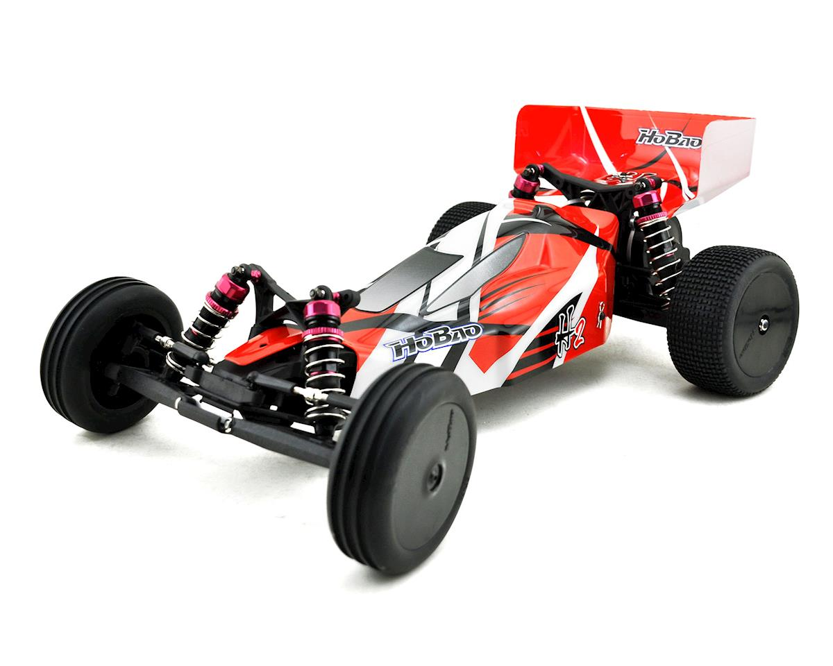 HoBao Hyper H2 Pro 2wd Competition Electric Buggy Kit