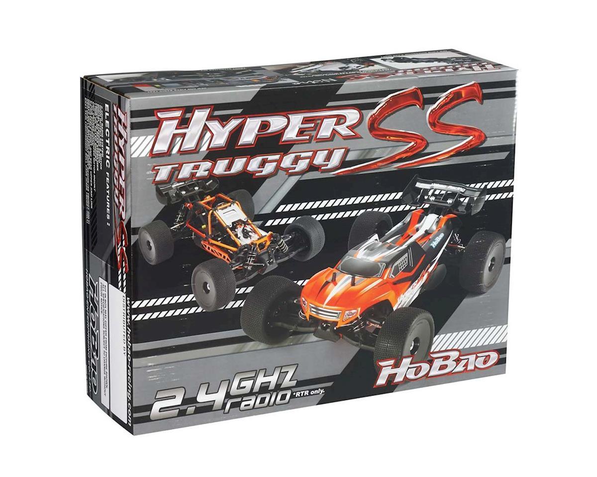 HoBao Hyper SS Trgy EP RTR w/2000KV 150A ESC O