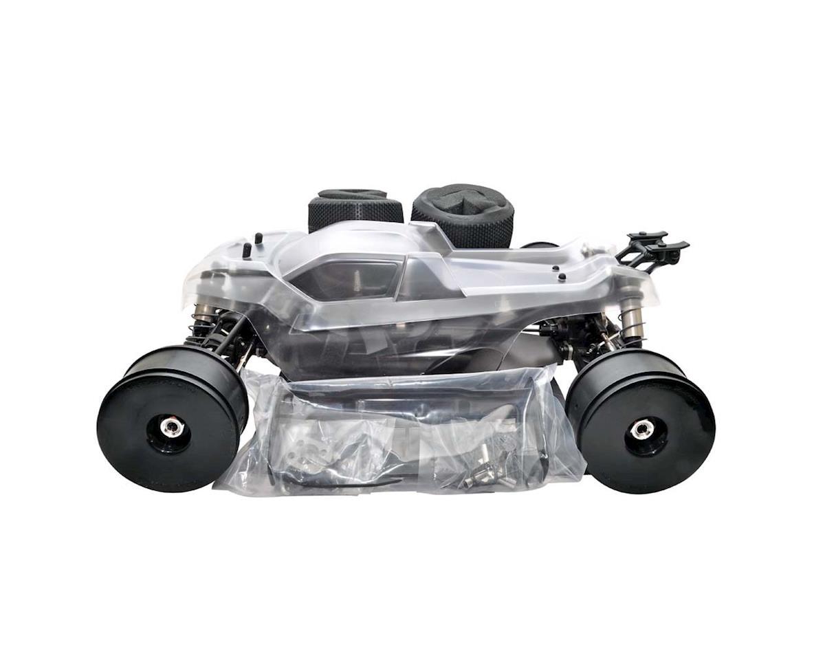 HoBao Hyper SS Truggy EP ARR Clear Body w/o Motor