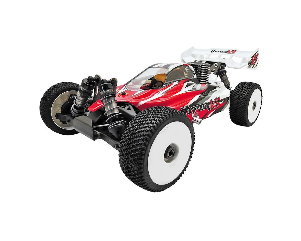 HB-VS-C30R 1/8 Hyper VS Buggy Nitro RTR H-3032T Engine by HoBao