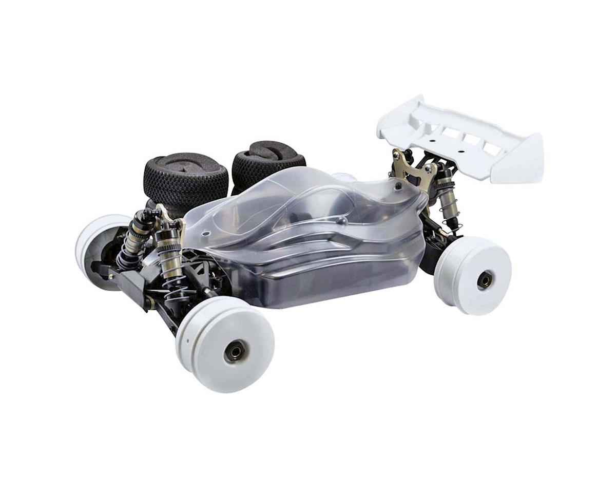 HB-VSE 1/8 Hyper VS Buggy EP w/Clear Body w/o ESC/Mtr by HoBao