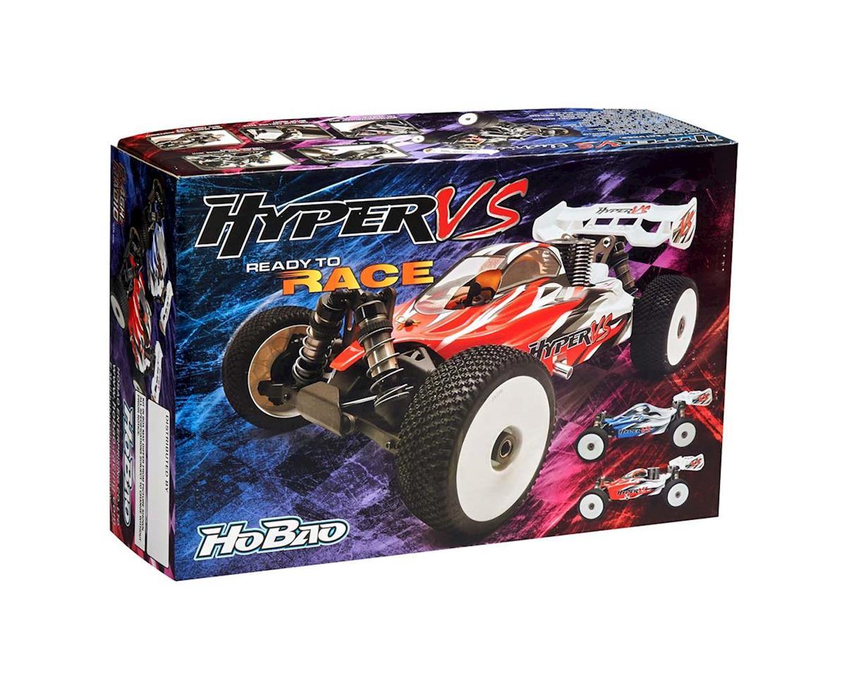 HoBao 1/8 Hyper VS Buggy EP w/Clear Body w/o ESC/Mtr