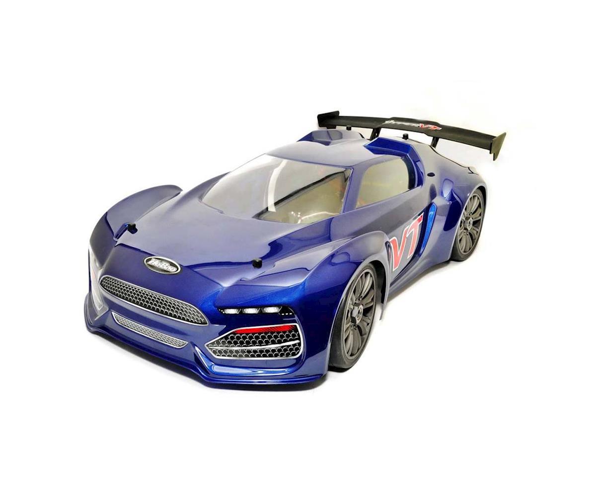 HoBao New Hyper VT On-Road GT Nitro RTR Blue