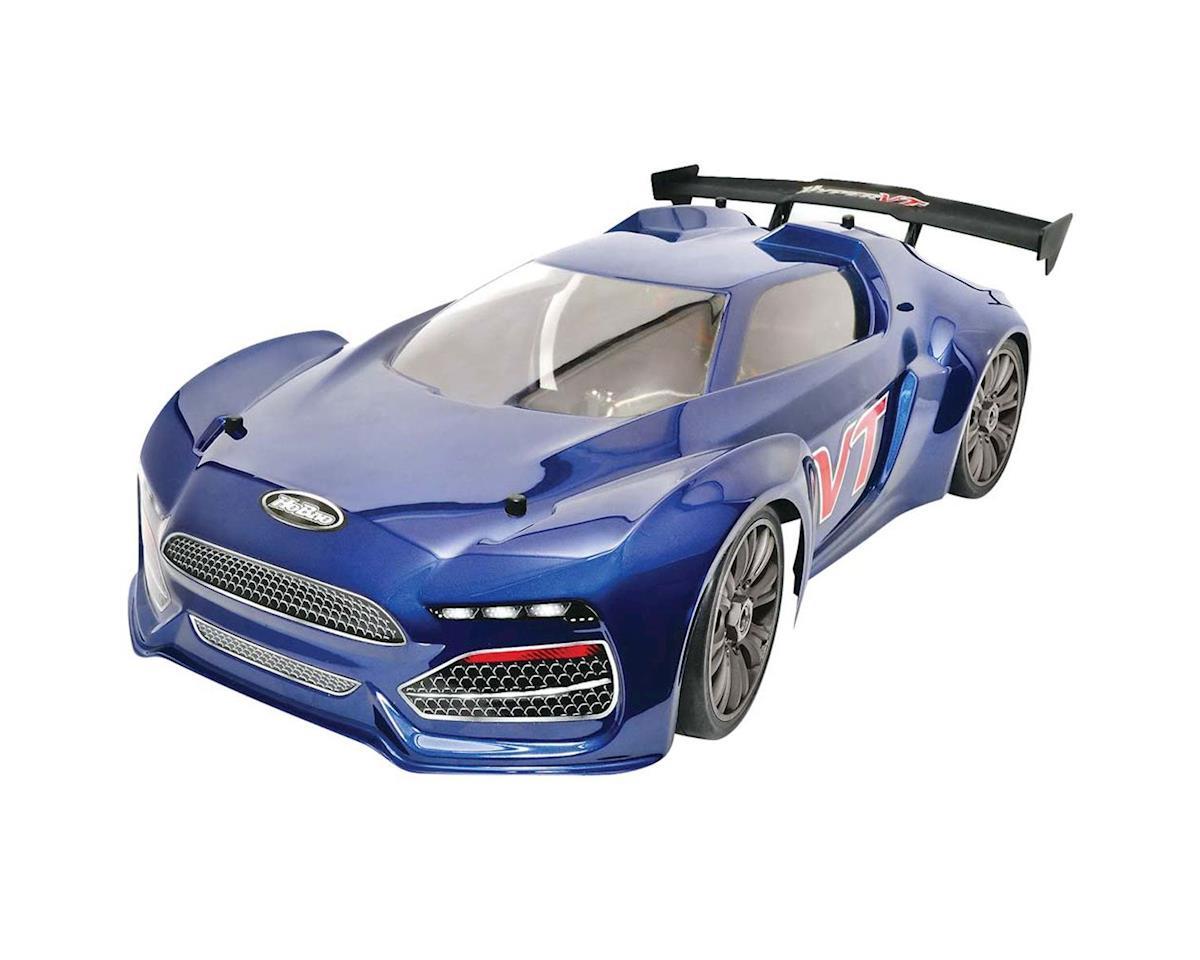 HoBao Hyper VT RTR 1/8 On-Road Electric GT Car (Blue)