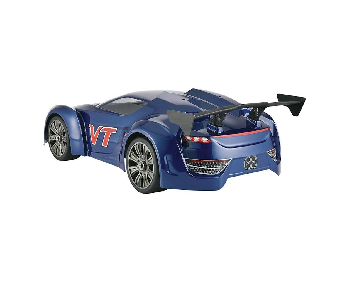 HoBao Hyper VT RTR 1/8 On-Road Electric GT Car (Blue)