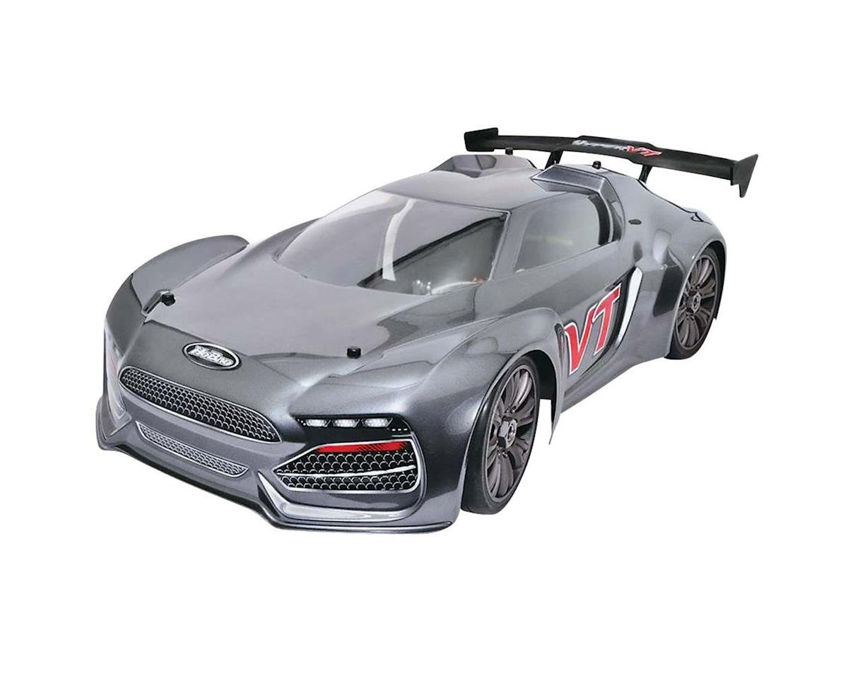 HoBao Hyper VT RTR 1/8 On-Road Electric GT Car (Grey)