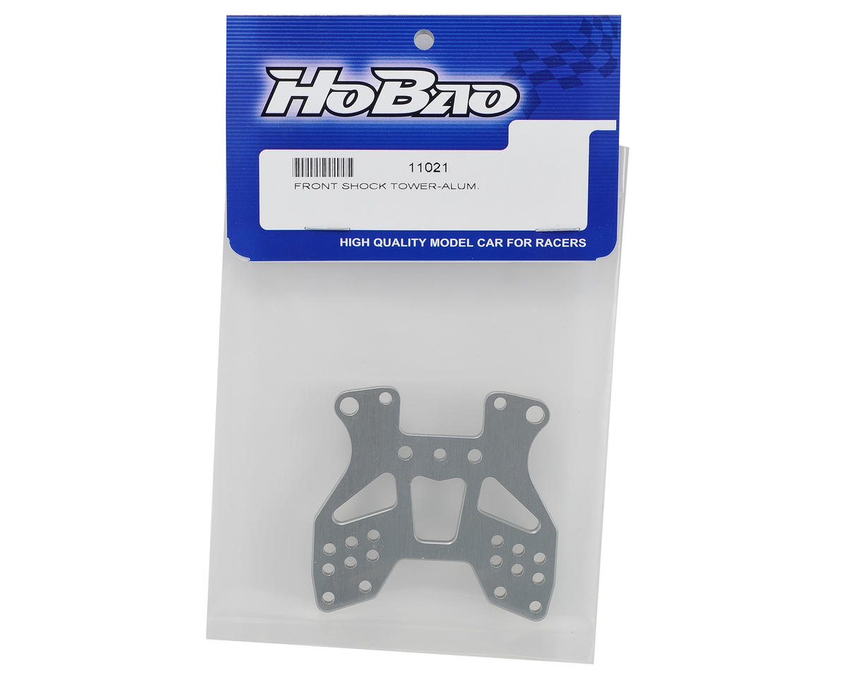Image 2 for HoBao Aluminum Front Shock Tower