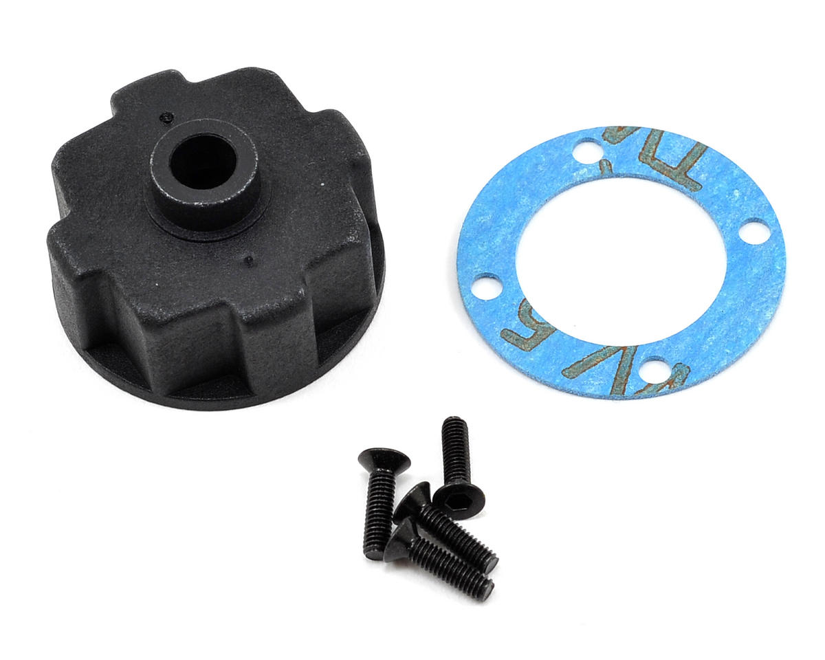HoBao Differential Case w/Gasket
