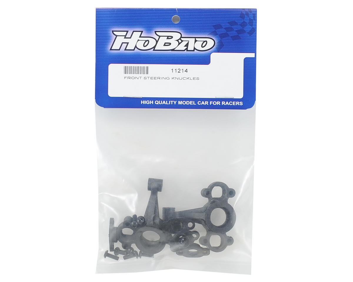 HoBao Front Steering Knuckle Set (2)
