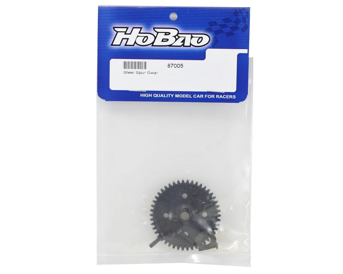 HoBao 46T Spur Gear
