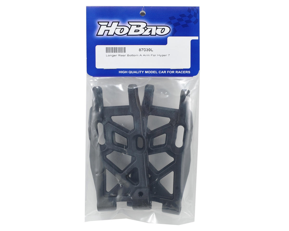 Rear Lower Arm Set (2) by HoBao