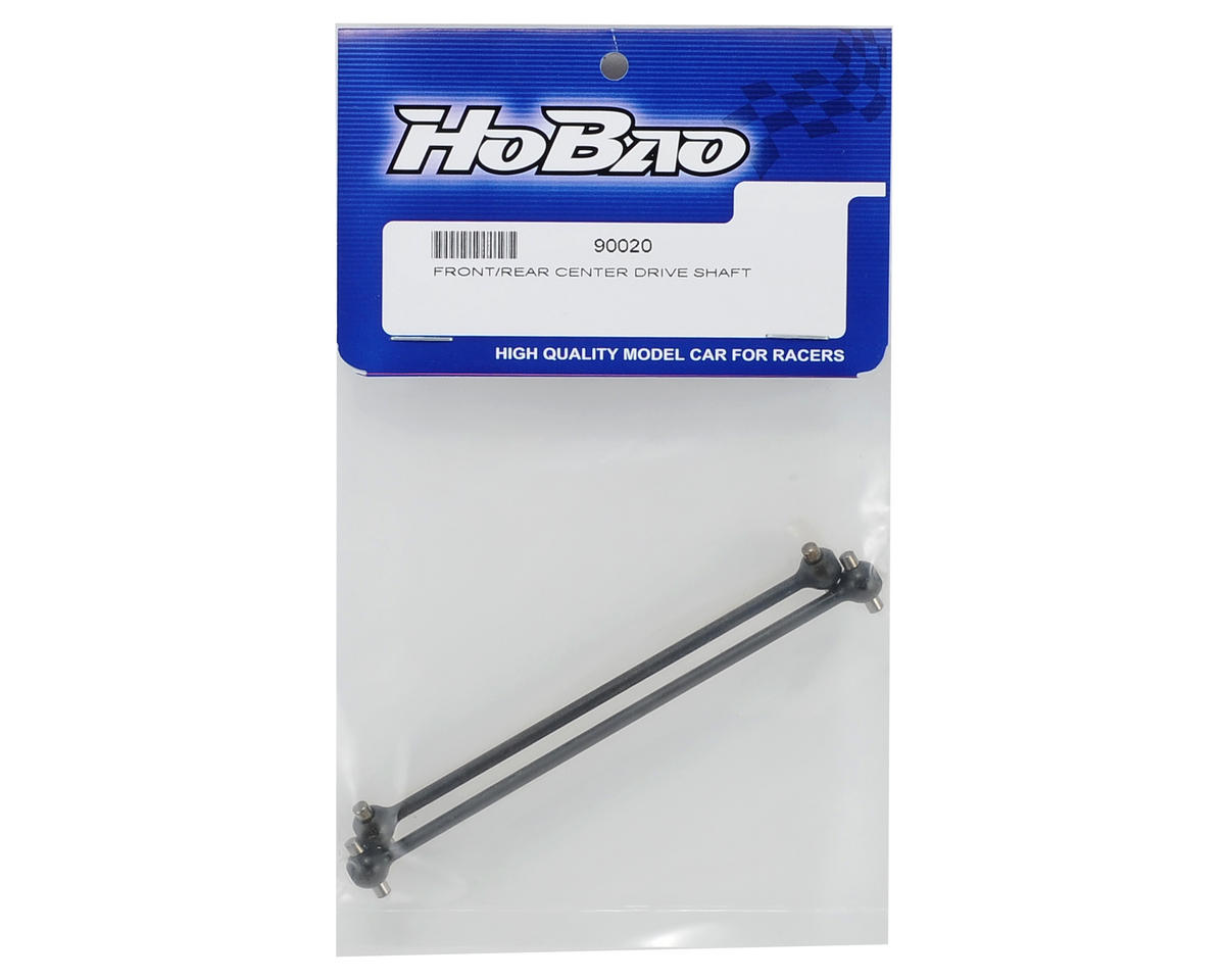 HoBao Front/Rear Center Dogbone Set