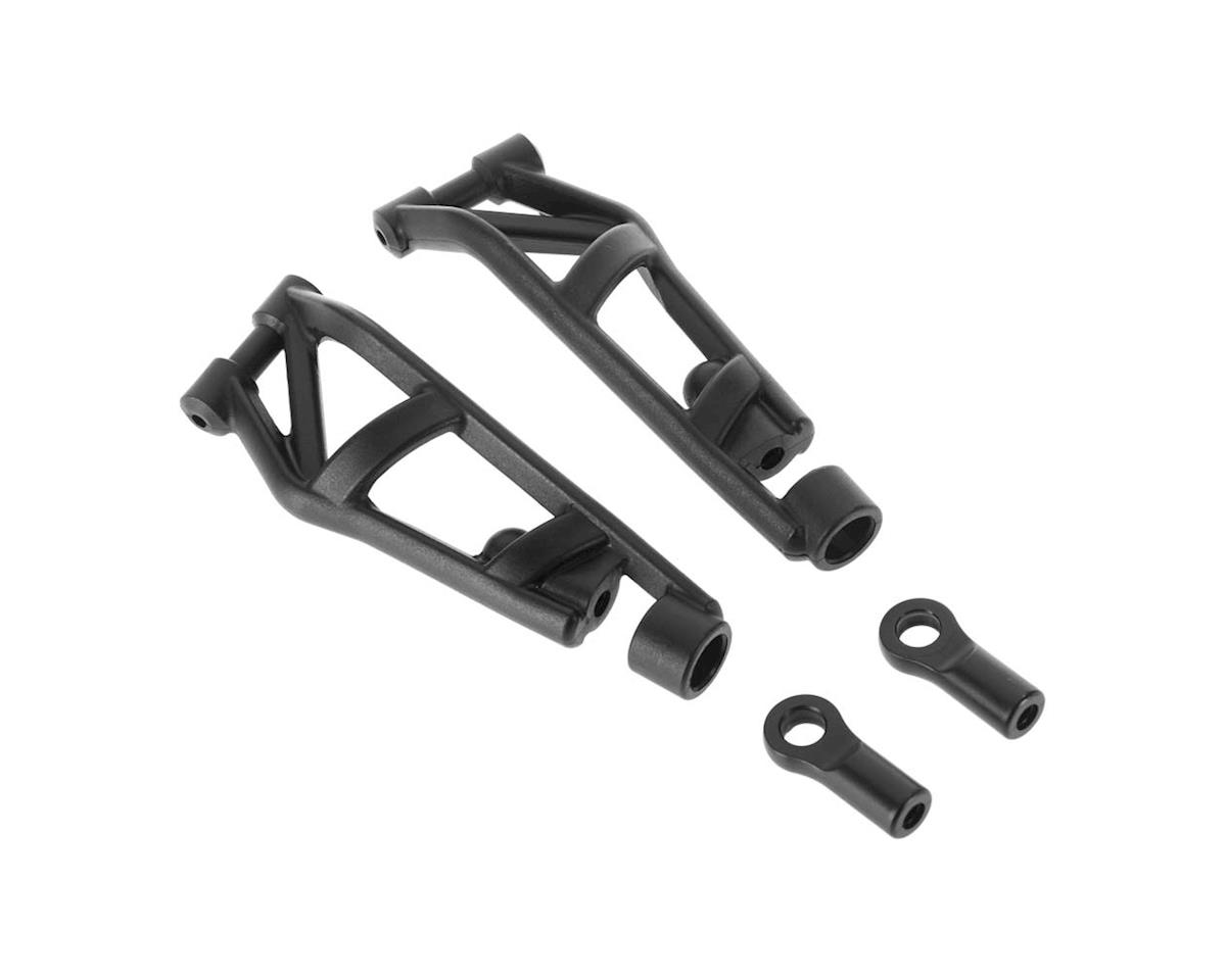 SST Front Upper Arm Set by HoBao Hyper Cage Truggy