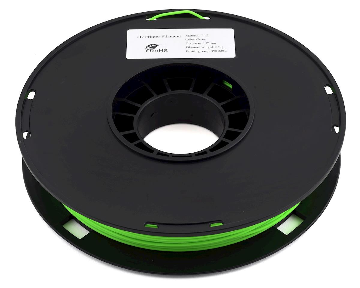 Hyperion 1.75mm PLA 3D Printer Filament (0.5kg) (Green)