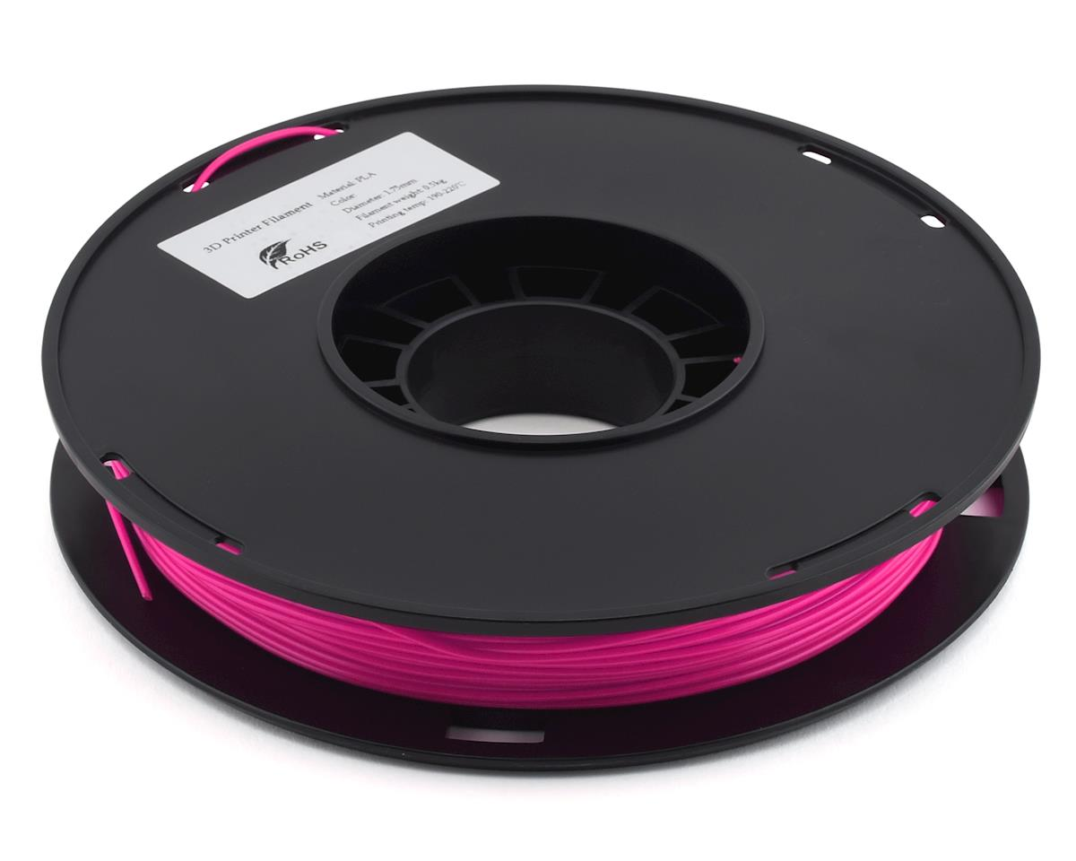 Hyperion 1.75mm PLA 3D Printer Filament (Pink) (0.5kg)