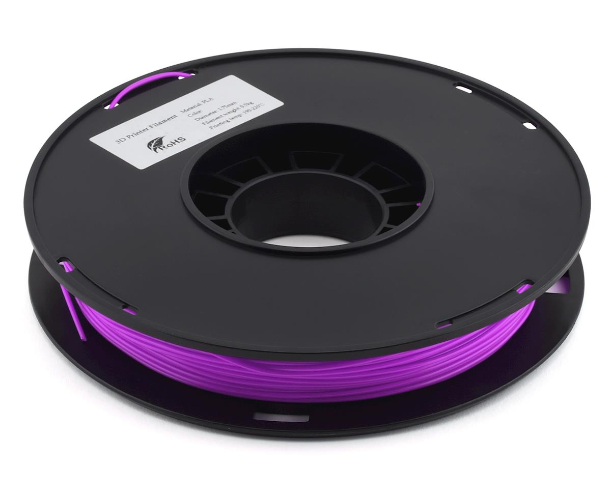 Hyperion 1.75mm PLA 3D Printer Filament (Purple) (0.5kg)