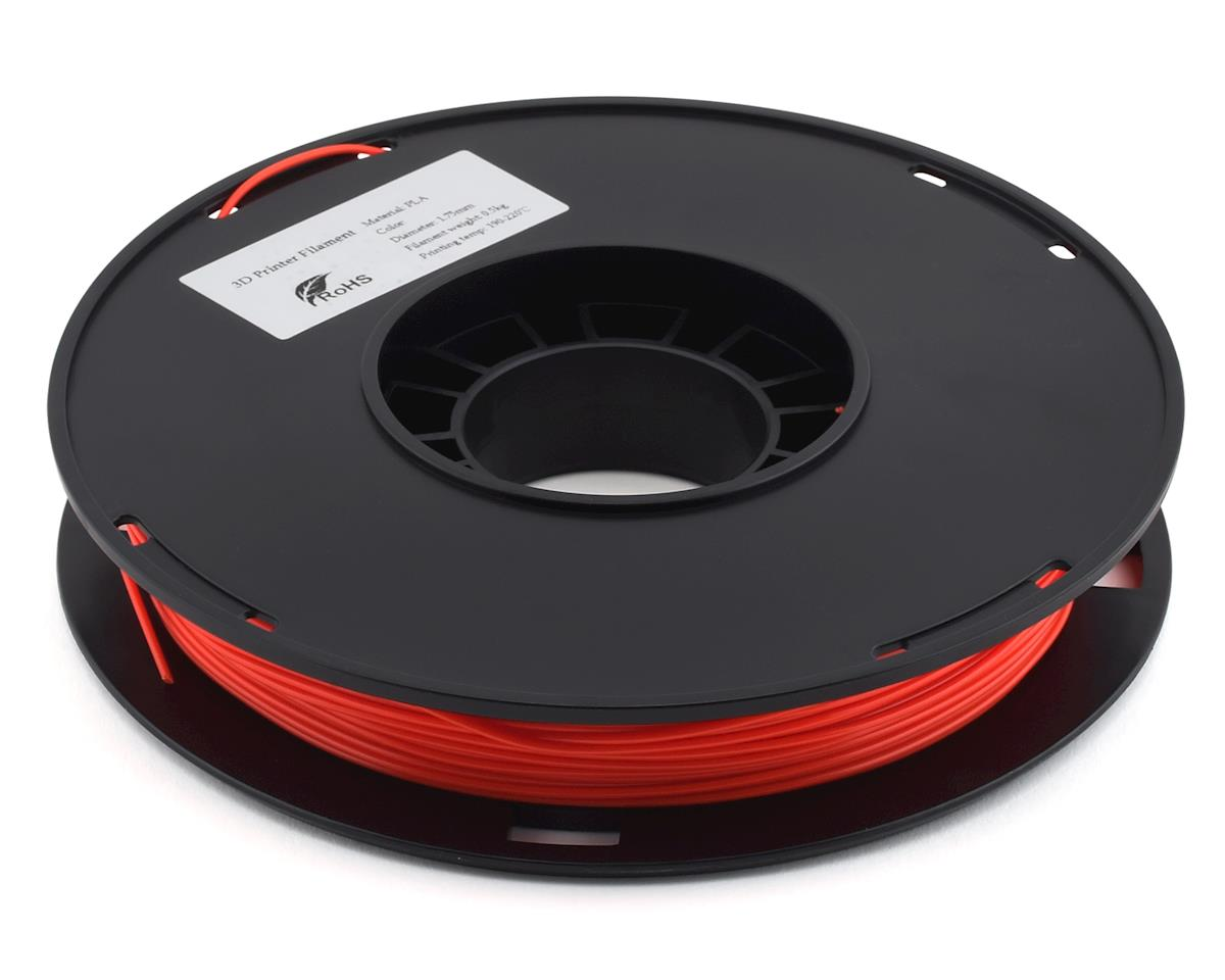 Hyperion 1.75mm PLA 3D Printer Filament (Red) (0.5kg)