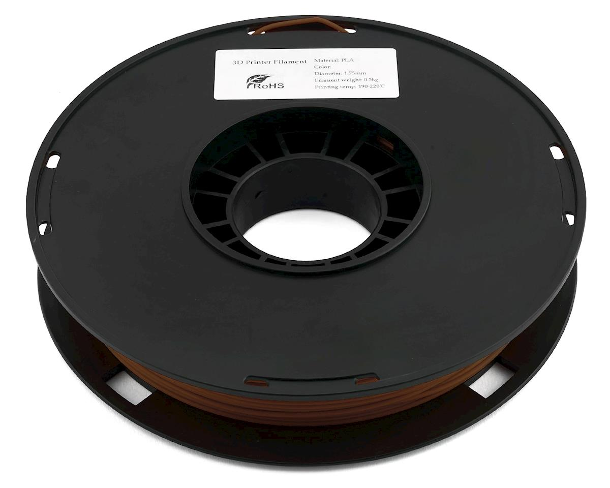 Hyperion 1.75mm PLA 3D Printer Filament (0.5kg) (Wood)
