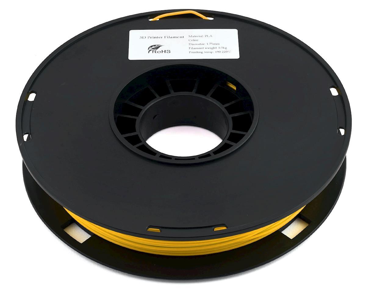 Hyperion 1.75mm PLA 3D Printer Filament (0.5kg) (Yellow)
