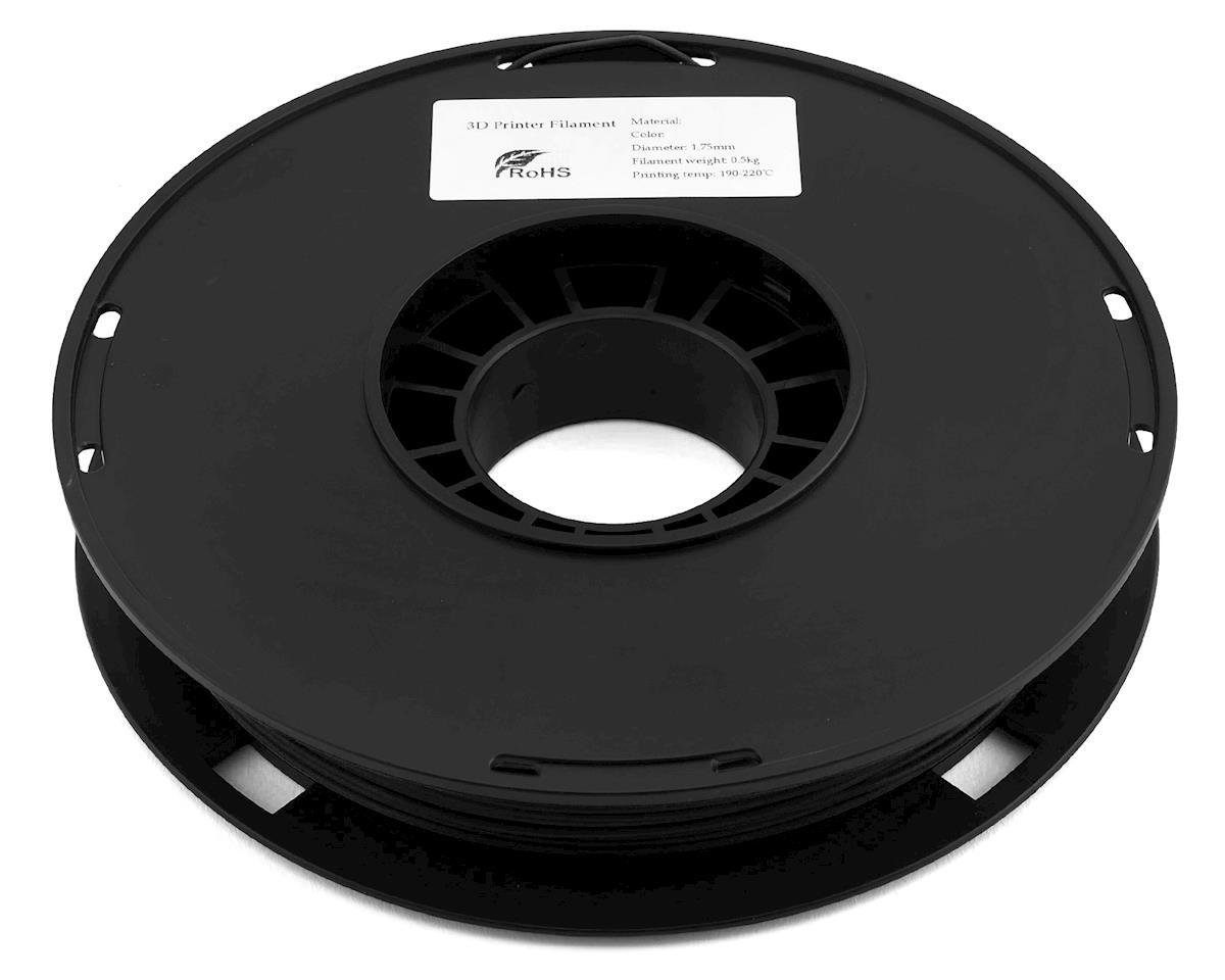 Hyperion 1.75mm TPU 3D Printer Filament (0.5kg) (Black)