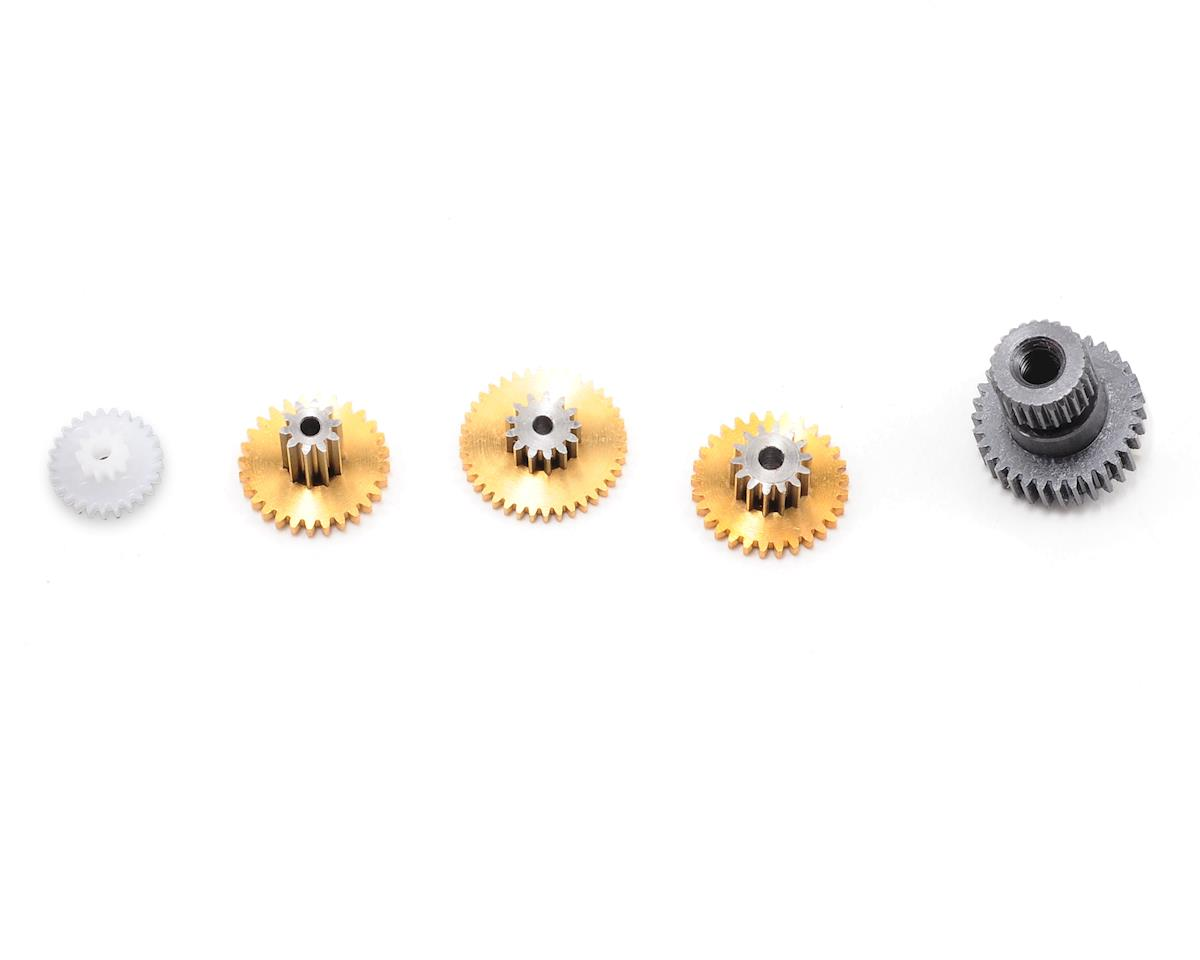 Atlas Replacement Servo Gear Set (DS12-GCP)