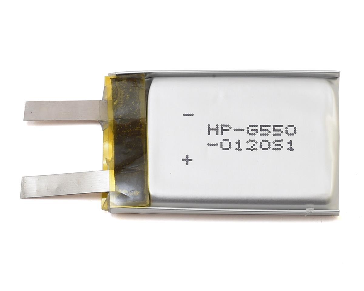 Hyperion G5 50C 1S LiPo Battery (3.7V/120mAh)