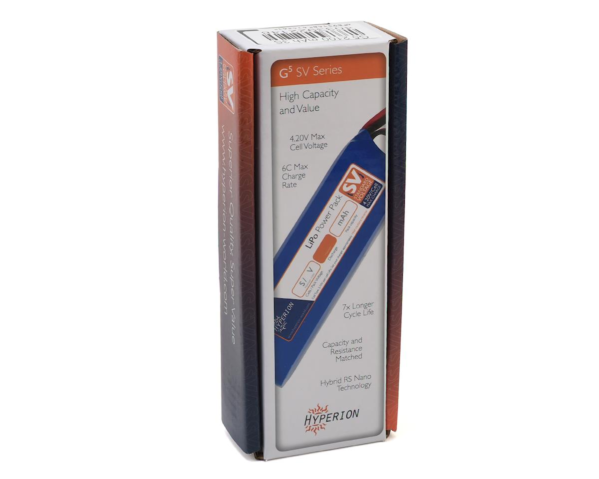 Hyperion G5 50C 4S LiPo Battery (14.8V/1600mAh)