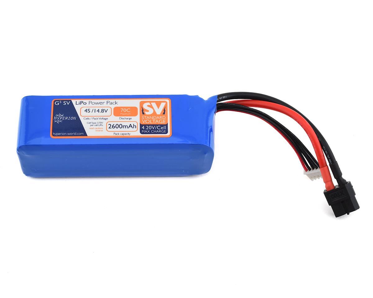 Hyperion G5 4S LiPo Battery (14.8V/2600mAh)
