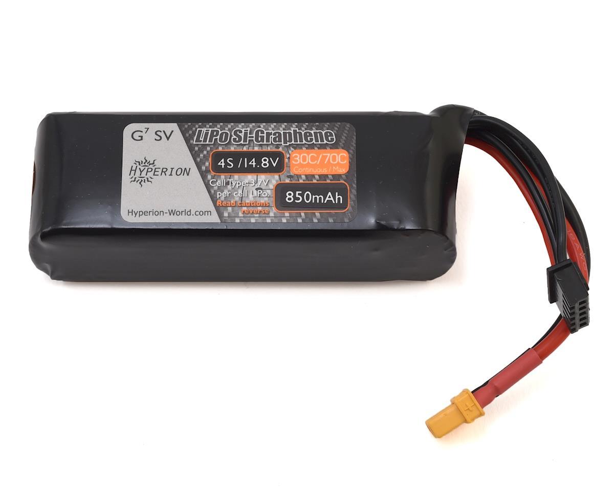 G7 4S Si-Graphene 70C LiPo Battery (14.8V/850mAh)