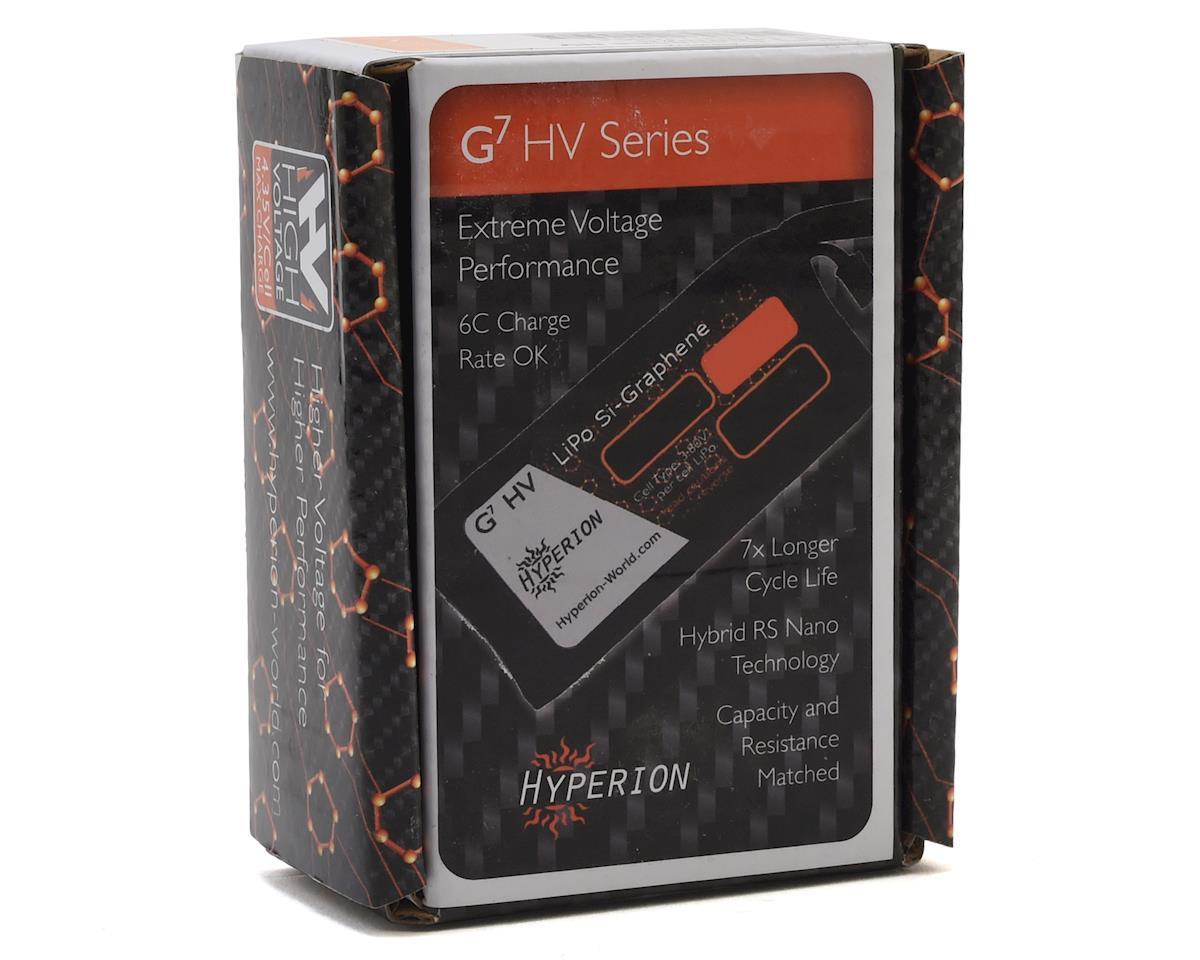 Hyperion G7 4S Si-Graphene LiHV 90C LiPo Battery (15.2V/1400mAh)
