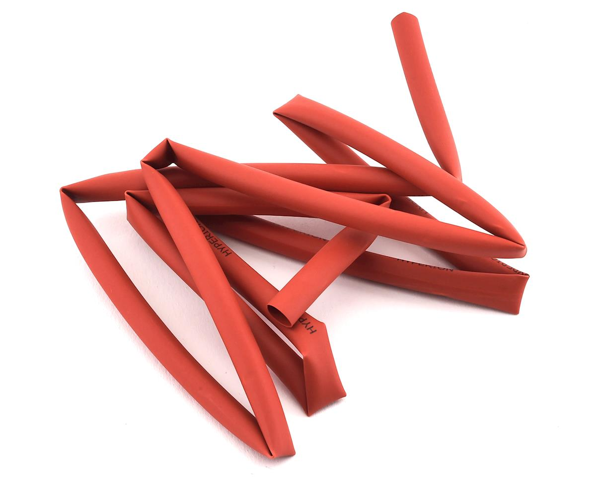 Hyperion 6mm Red Heat Shrink Tubing (1 Meter)