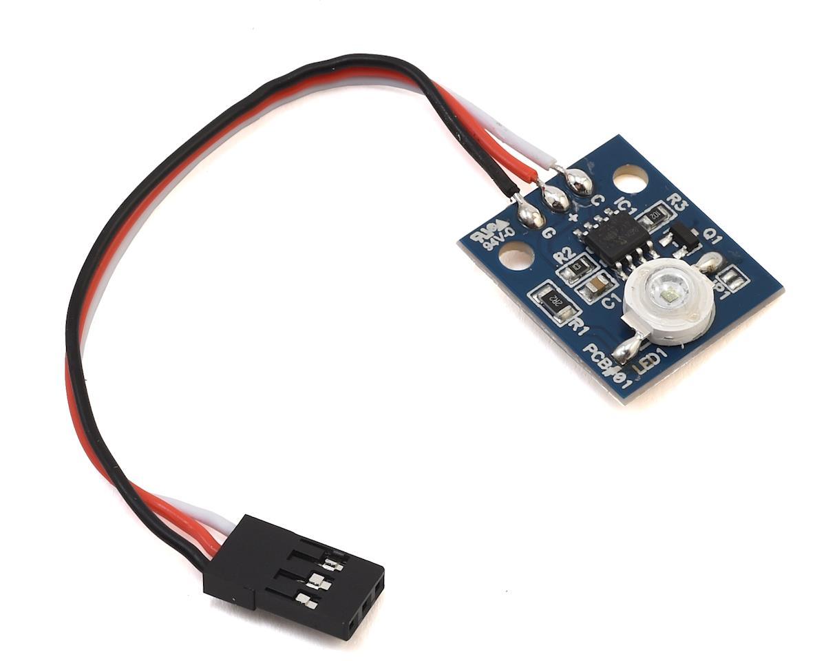 Hyperion Mini Navigation LED Strobe Light (White)