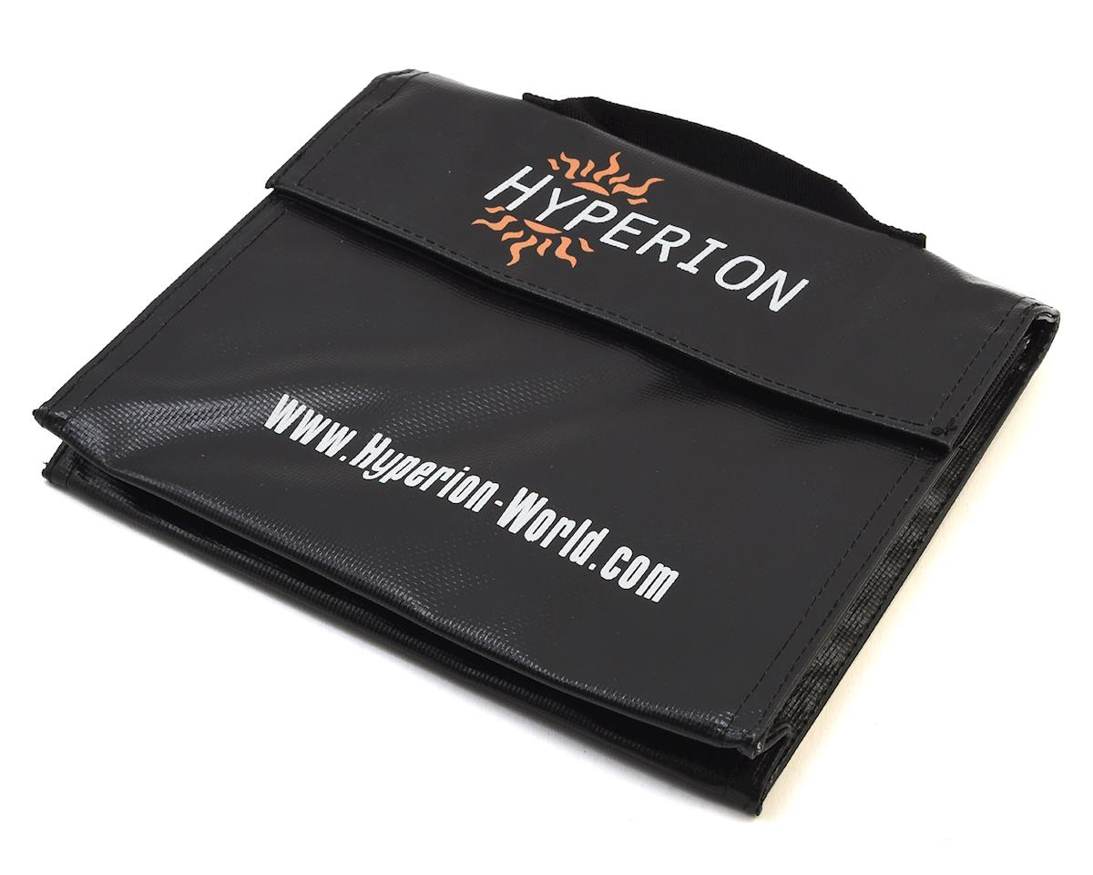 Hyperion LiPo Protective Carrying Case Bag (27 x 26CM)